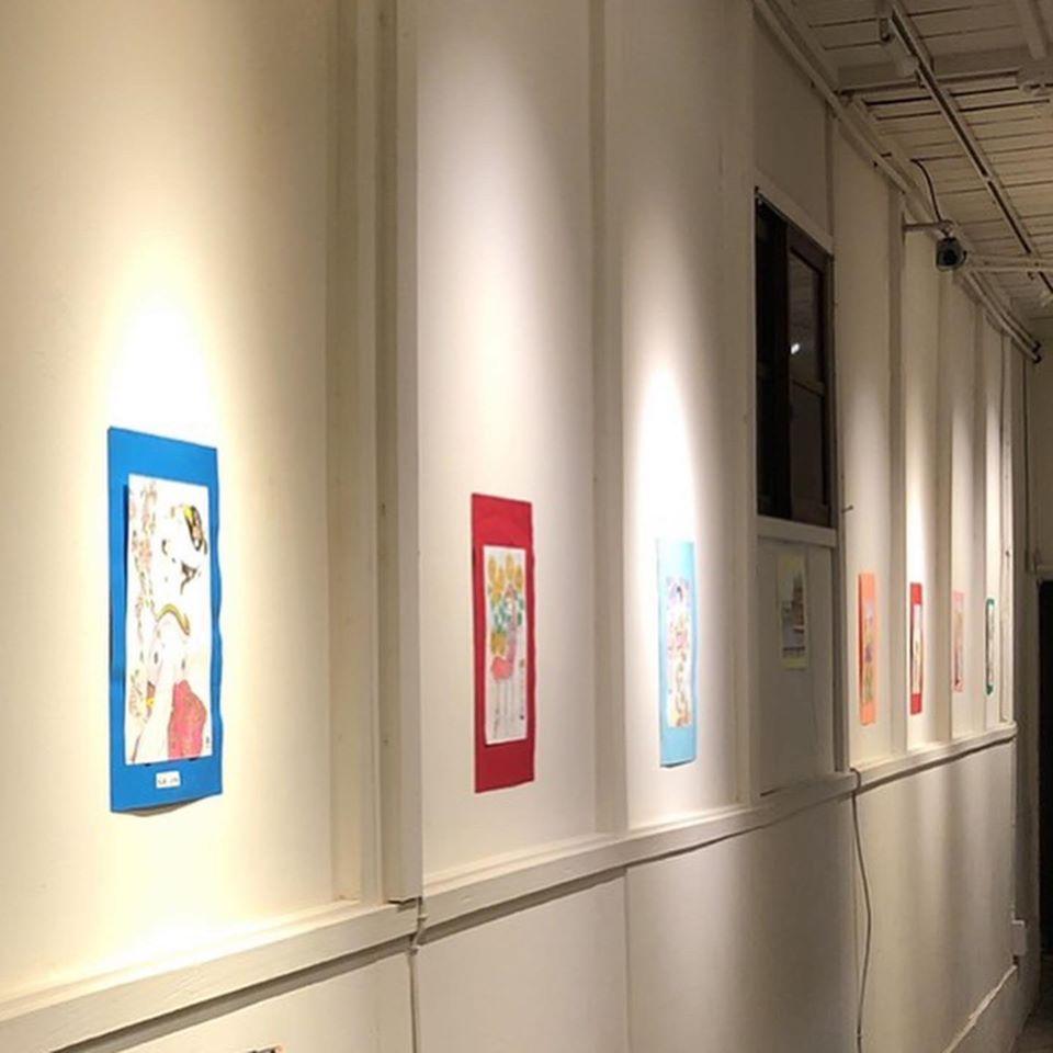 <p>6月26日から29日まで kaico cafeにて開催しておりました 桂しず子さんによる塗り絵展、 たくさんのお客様に来ていただきました…✨ ご好評につき、7月13日まで延長することになりました😊 引き続き、桂さんの塗り絵を より多くの方にご覧いただけることとなり スタッフ一同とても嬉しく思います! ぜひお越しくださいね。 お待ちしております!</p>